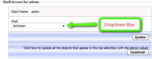 lxadmin_setup-shell_access_screen